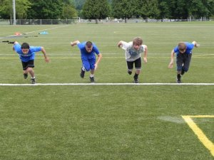 Buffalo Sports Training